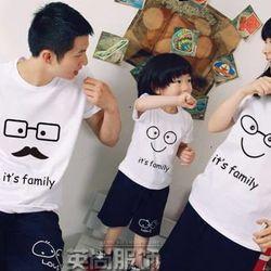 Áo gia đình giá sỉ