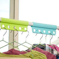 Combo 2 móc treo quần áo