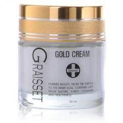 Kem dưỡng da Tinh chất vàng Graisset Gold Cream giá sỉ