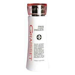 Sữa dưỡng trắng da dưỡng ẩm graisset (whitening moisture emulsion)