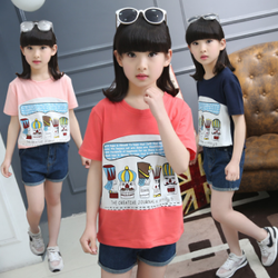 5sd105- áo thun bé gái size đại