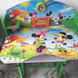 Bộ bàn ghế ngồi học cho bé iu giá sỉ