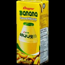 Sữa chuối binggrae - banana milk 200ml giá sỉ