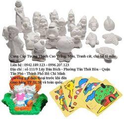 -mình có bán combo tranh cát với tượng tô màu thạch cao cho trẻ em tô giá sỉ