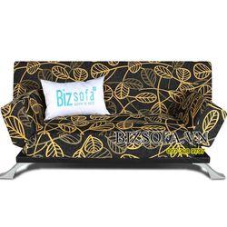 Ghế sofa thao tác nhanh gọn thành giường ngủ biz relax