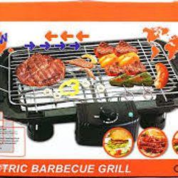 Vỉ nướng điện không khói electric brbecue