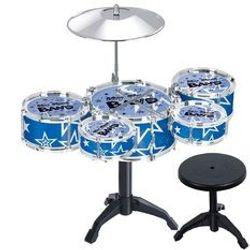 Bộ trống jazz drum mini cho bé