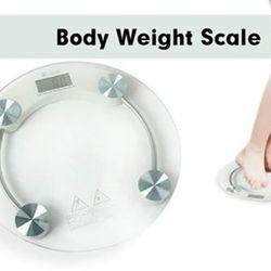 Cân sức khỏe điện tử personal scale