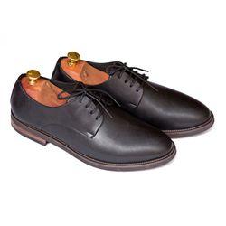Giày da bò nam công sở cao cấp ttg007