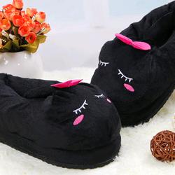 dép mang trong nhà có bao chân siêu ấm đế dầy và chống trượt giá sỉ 70k/đôi