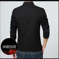 Áo khóac kaki giả vest k037165 giá sỉ, giá bán buôn