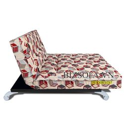 Sofa giường sử dụng nệm mút mỹ biz strong