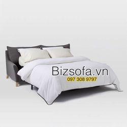 Sofa giường sử dụng khung nhập ý  bliss