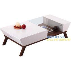 Bàn sofa gỗ đơn giản pable 24