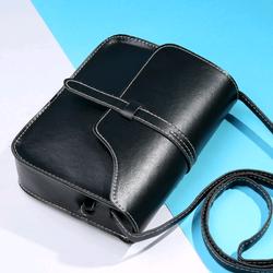 Túi da đeo chéo - giá sỉ 65k/cái - xem thêm sp ở zalo nhe. website bansisaigon.com giá sỉ