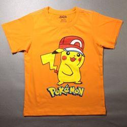 Áo pikachu sz đại