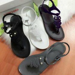 Sandal nhựa hình cú giá sỉ