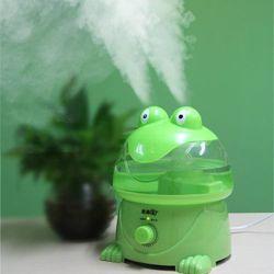 Máy phun sương tạo ẩm magic home hình loại lớn 4 lít giá sỉ