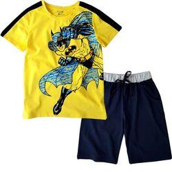 Đại cồ batman bé trai bbt-1770e-108 bán buôn quần áo trẻ em giá sỉ