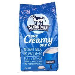 Siêu khuyến mại sữa tươi devondale nhân ngày 20 tháng 10