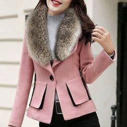 Áo khoác dạ vest nữ