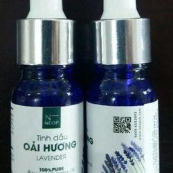 tinh dầu oải hương neop - lavender essential oil 10ml giá sỉ