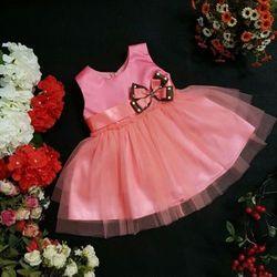 Đầm dự tiệc cho bé gái