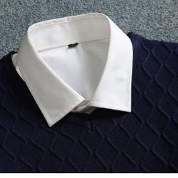 áo len nam phối màu giá sỉ, giá bán buôn
