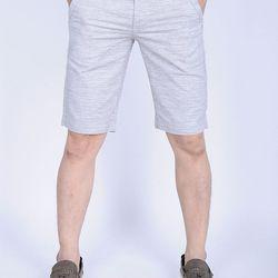 Quần short kaki nam hoạ tiết thời trang giá sỉ