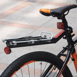 Giá chở hàng xe đạp soul travel gh01 giá sỉ