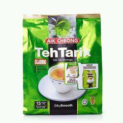 Trà sữa teh tarik malaysia 600gr
