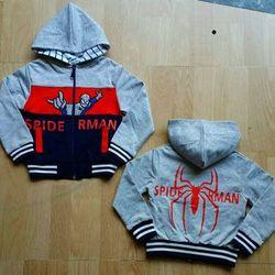 Áo khoác nhện ri 8 có sẵn giá 89000 giá sỉ