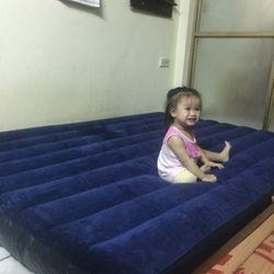 Giường hơi intex