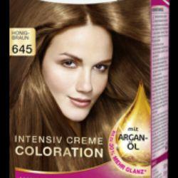 Thuốc nhuộm tóc poly palette