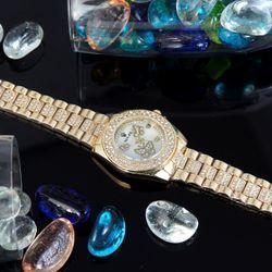 Đồng hồ rl bướm 130k