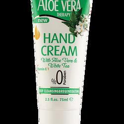 Kem dưỡng ẩm chống lão hóa cho tay farmasi hand cream aloe vera whitetea giá sỉ