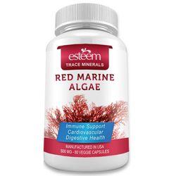 Viên uống tảo đỏ esteem red marine algae 60 viên