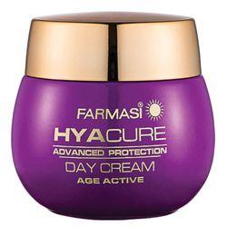 Kem chống lão hóa trắng da ban ngày độ tuổi 35 farmasi hyacure age active day cream giá sỉ