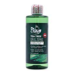 Nước hoa hồng cân bằng da trị mụn farmasi dr ctuna tea tree tonic