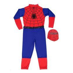 Bộ đồ cosplay người nhện cho bé