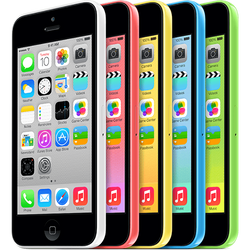 Iphone 5c-16g zin mới 99% chưa phụ kiện