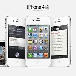 Iphone 4s-8g mới 99%  chưa phụ kiện
