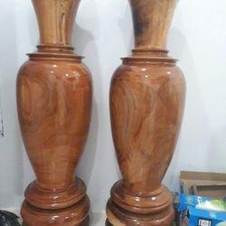 Lục bình gỗ lim