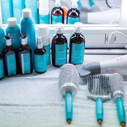 Tinh dầu dưỡng tóc moroccanoil treatment - dầu dưỡng tóc phục hồi tái tạo và làm mới chai 100ml & có ống bơm riêng đi kèm