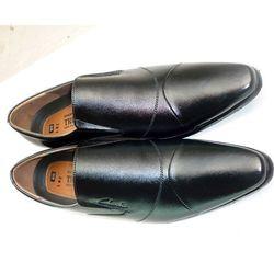 Giày tây da bóng trung hiếu h281