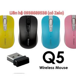 Mouse bosston q5 ko dây