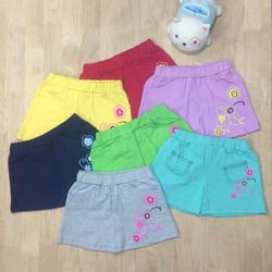 quần váy bé gái