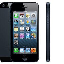 Iphone 5-16g zin mới 99%