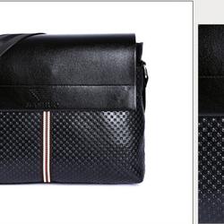 Mstx 1496 - túi xách nam đeo chéo kiểu ngang jiashuo (mẫu mới)