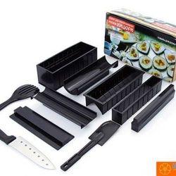 Bộ dụng cụ làm sushi 11 món giá sỉ